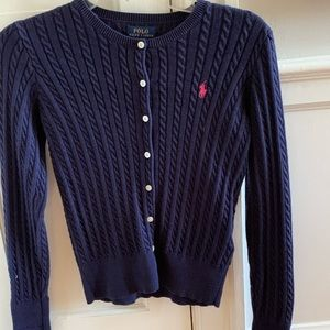 Polo from Ralph Lauren sweater